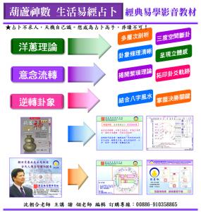 20150104-雲端商務葫蘆神數-Dm