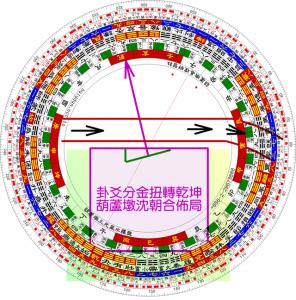 20160918-卦爻分金扭轉乾坤-640